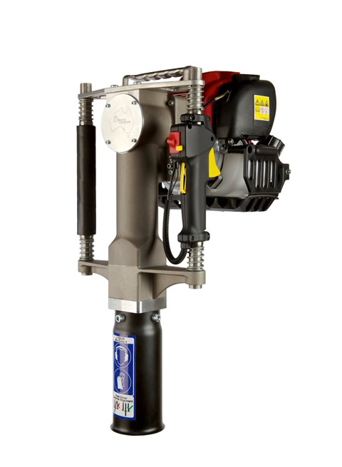 REDI Driver Boss with 3 1/8 inch ID guide tube